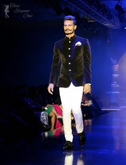 Arjun Khanna's show3