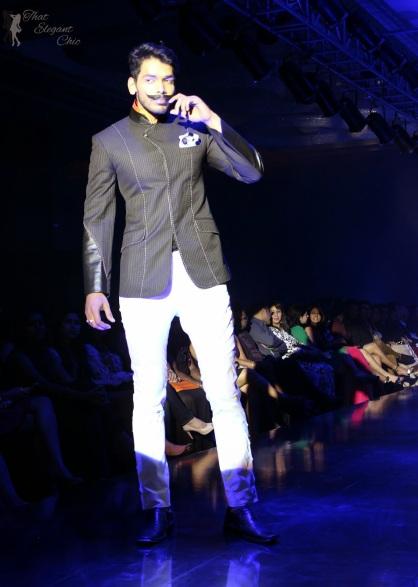 Arjun Khanna's show7