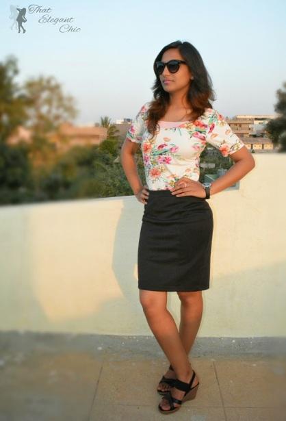 Summer Styles -- Part 1