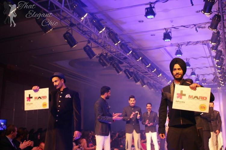 Arjun Khanna's show8