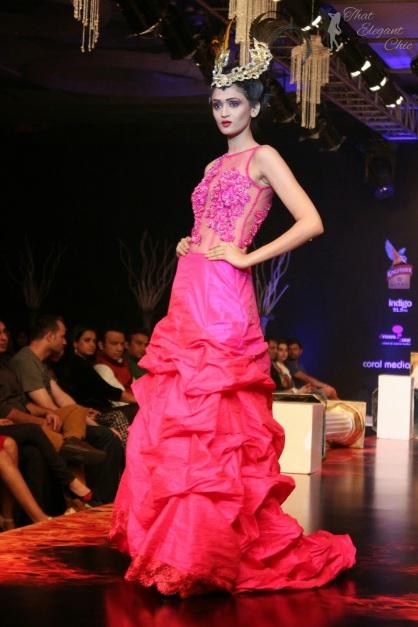 Ramesh Dembla at Bangalore Fashion2