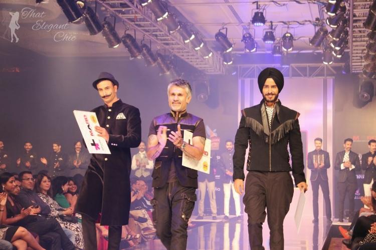 Arjun Khanna's show9