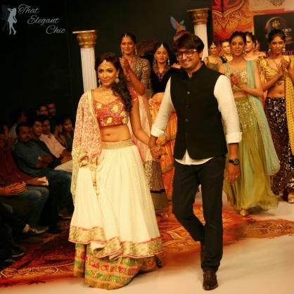 The Man Behind the Show- Kamal Raj Manickath