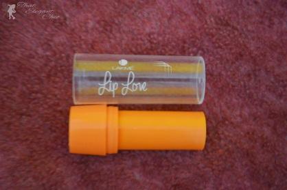 Lakme Lip Love Lip Care in peach Review