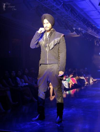Arjun Khanna's show6