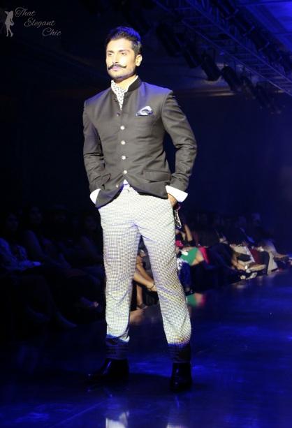 Arjun Khanna's show2