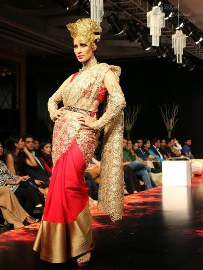 Ramesh Dembla at Bangalore Fashion5